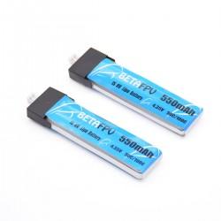 Bateria 550mAh 1S Lipo HV...